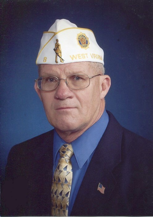 The American Legion Department of West Virginia Commander